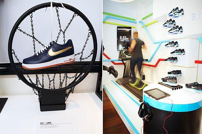 Nike Sydney Pop Up Store 1 1