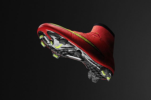 Nike Football Summer Boot Collection Mecurial Sole