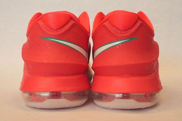 Nike Kd 7 Christmas Egg Nog 1