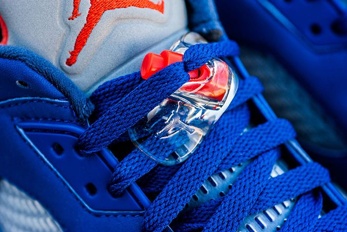 Air Jordan 5 Knicks 1