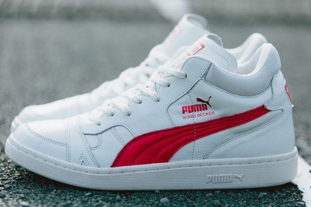 Puma Boris Becker 2