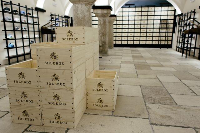 Solebox Open Munich Store 16