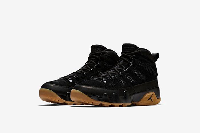 Jordan 9 Nrg Boot Sneaker Freaker