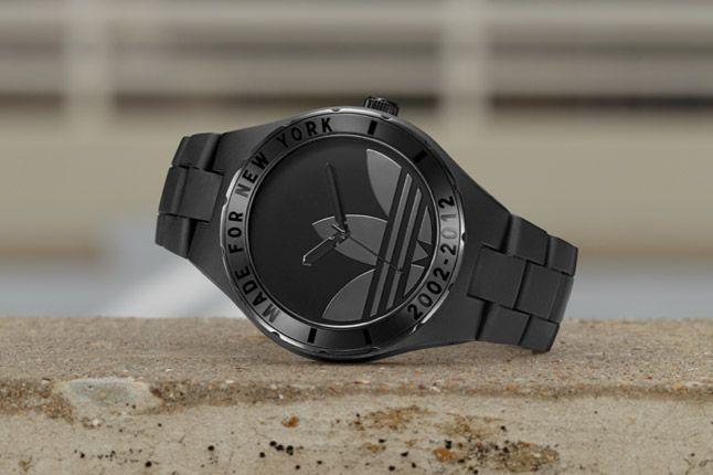 Melbourne Watch Side Adidas Originals Soho Nyc 10 Year Anniversary 1