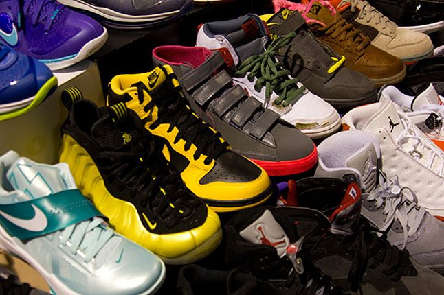Sneaker Con Chicago 71 1