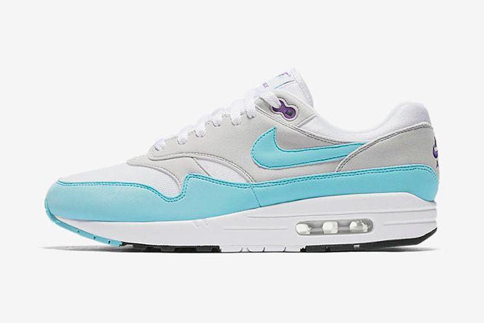 Nike Air Max 1 Aqua Sneaker Freaker 3