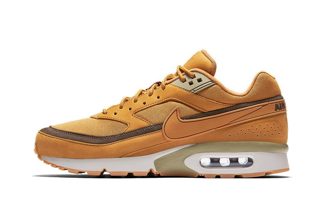 12 Nike Air Max Bw Wheat 1