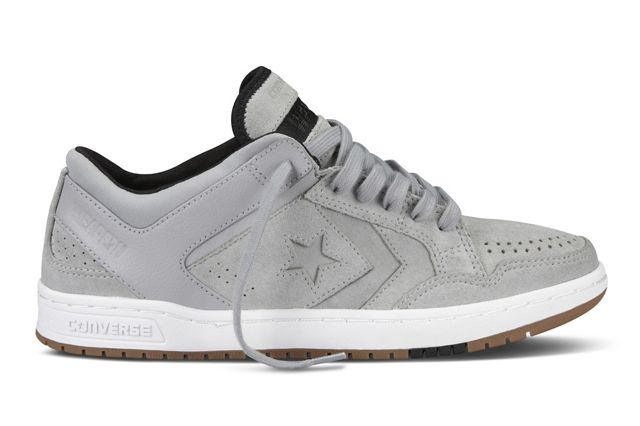Converse Cons Weapon Skate 2