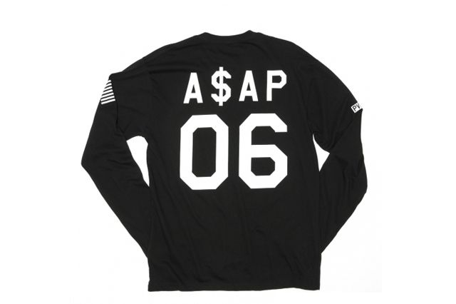 Asap Mob Collection