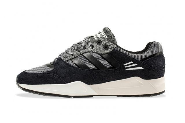 Adidas Tech Super Vapour Pack Black 1