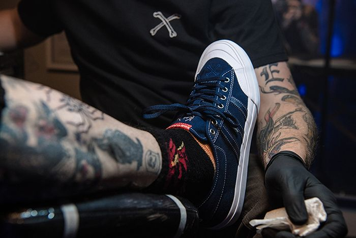 Bonethrower Adidas Skateboarding Matchcourt Release Date 01