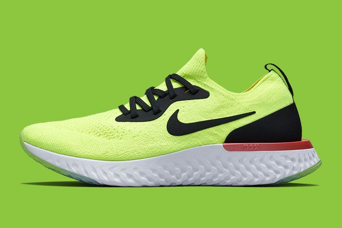 Nike Epic React Volt 1