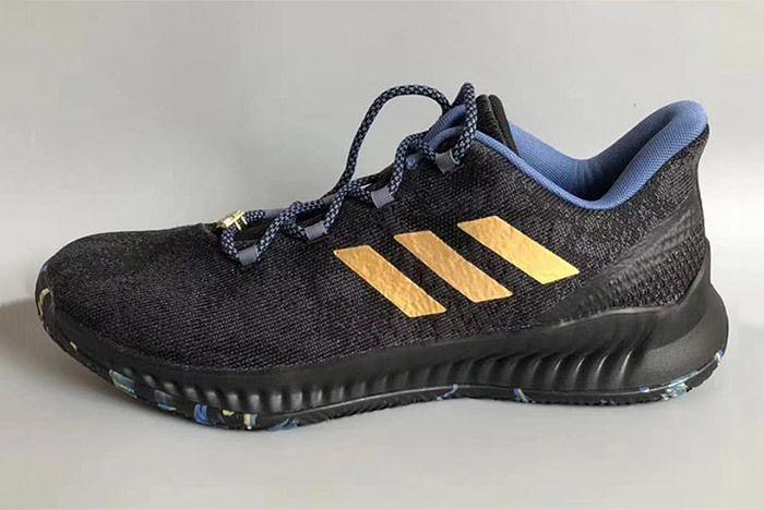 James Harden Mvp Adidas Sneaker 4