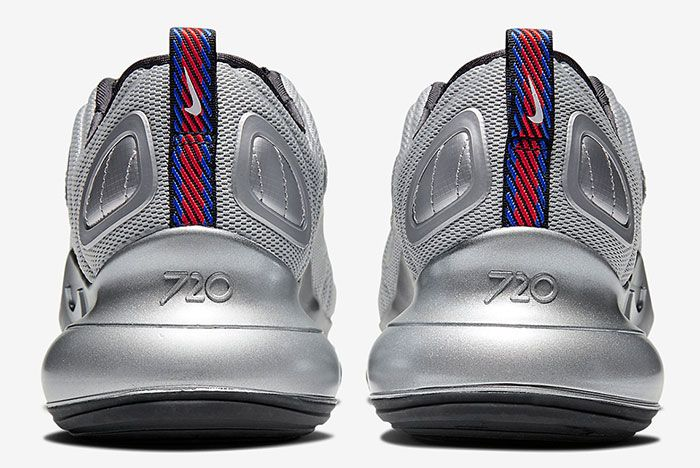 Nike Air Max 720 Ao2924 019 Heel