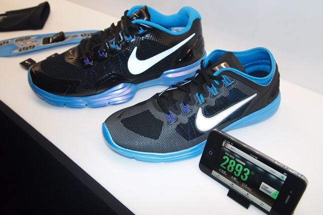 Nike Plus Training Shoes 1