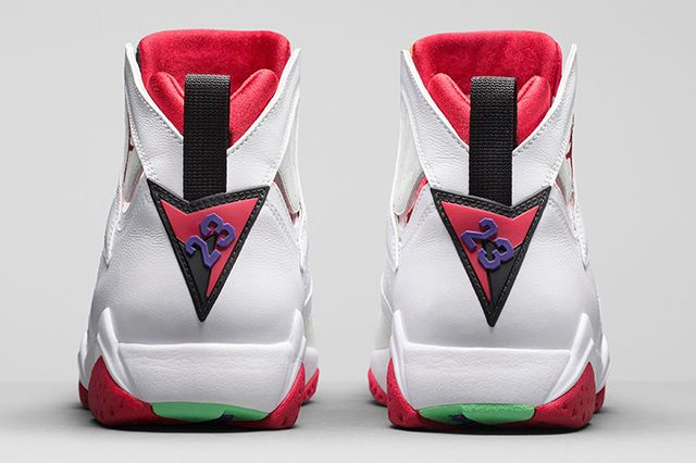 Air Jordan 7 Hare 4