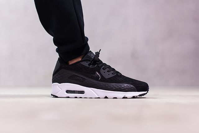 Nike Air Max 90 Br Black White 2