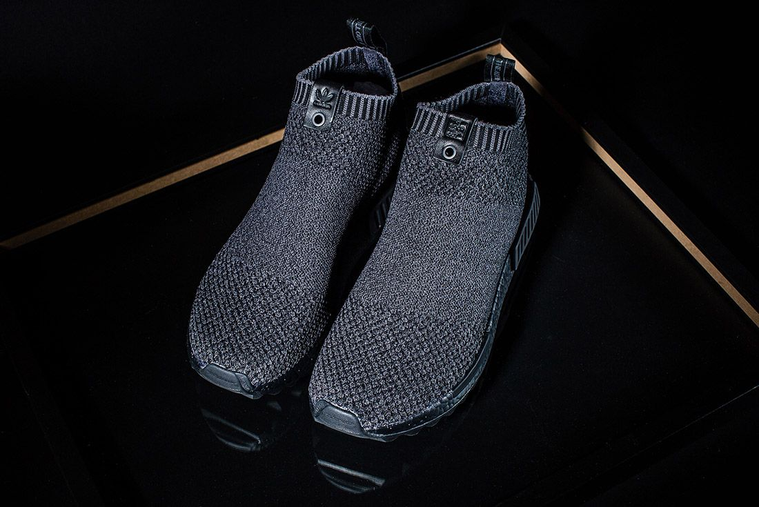 Adidas Nmd Cs1 Pk The Good Will Out Black 3 1