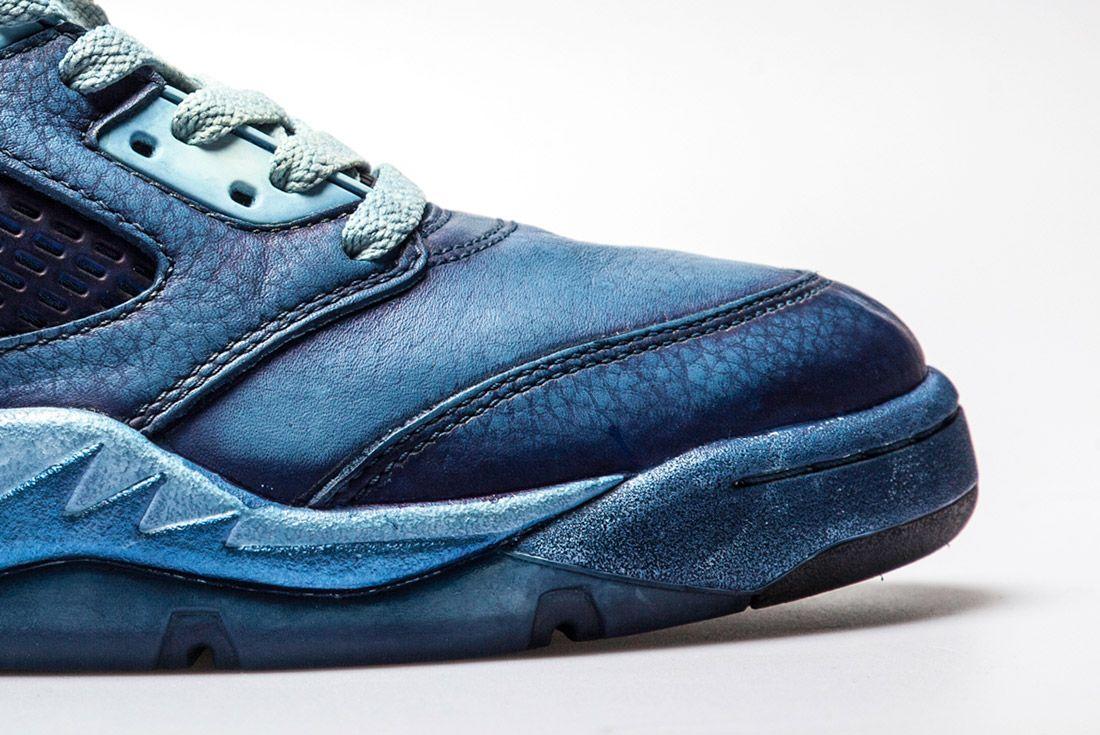 Material Matters Dye And Colour Indigo Jordan 1