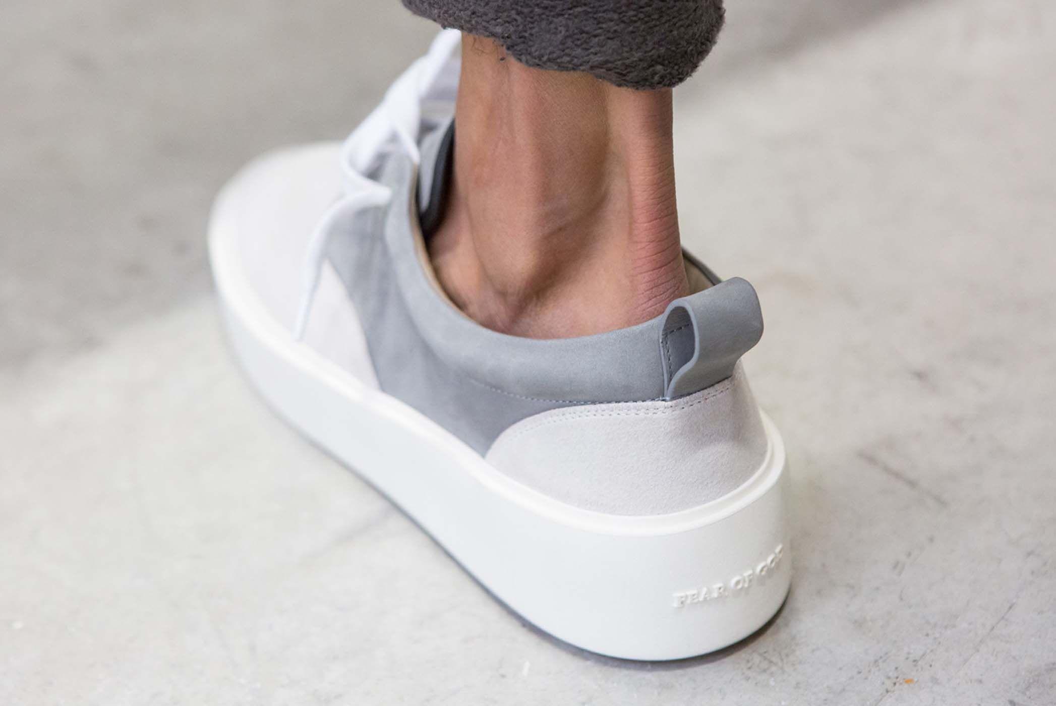 Jerry Lorenzo New 101 Silhouette Release Info 2 Sneaker Freaker