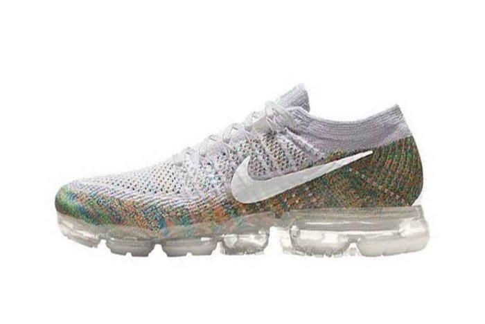 Nike Air Vapormax Japan Multi Colour 2