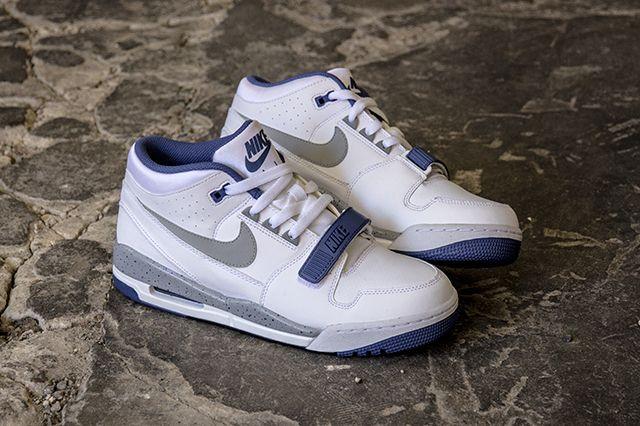 Nike Air Alphalution 1