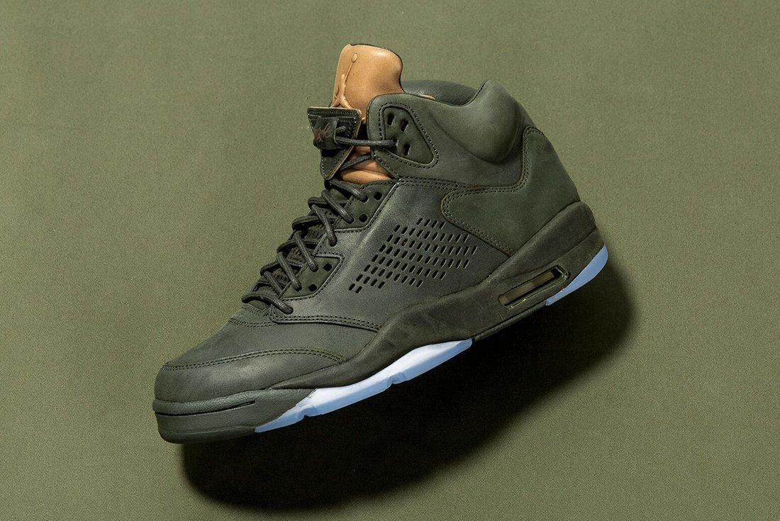 Air Jordan 5 Take Flight12