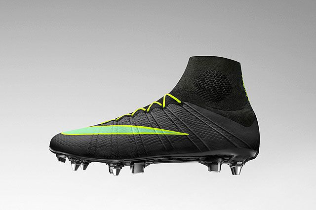 Nikei D Mercurial Superfly 6