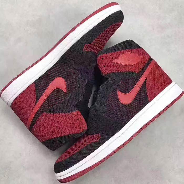 Air Jordan 1 Flyknit Pack 1 1