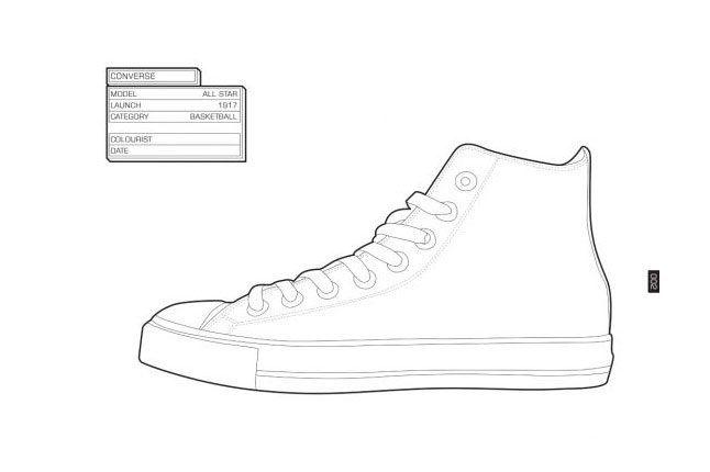 The Sneaker Book 001 1