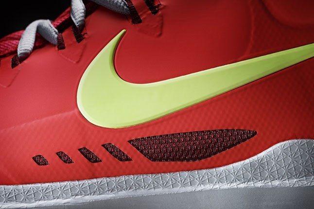 Kevin Durant Shoe 1