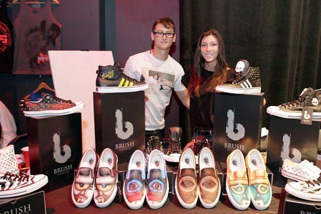 Sneaker Con Washington 35 1