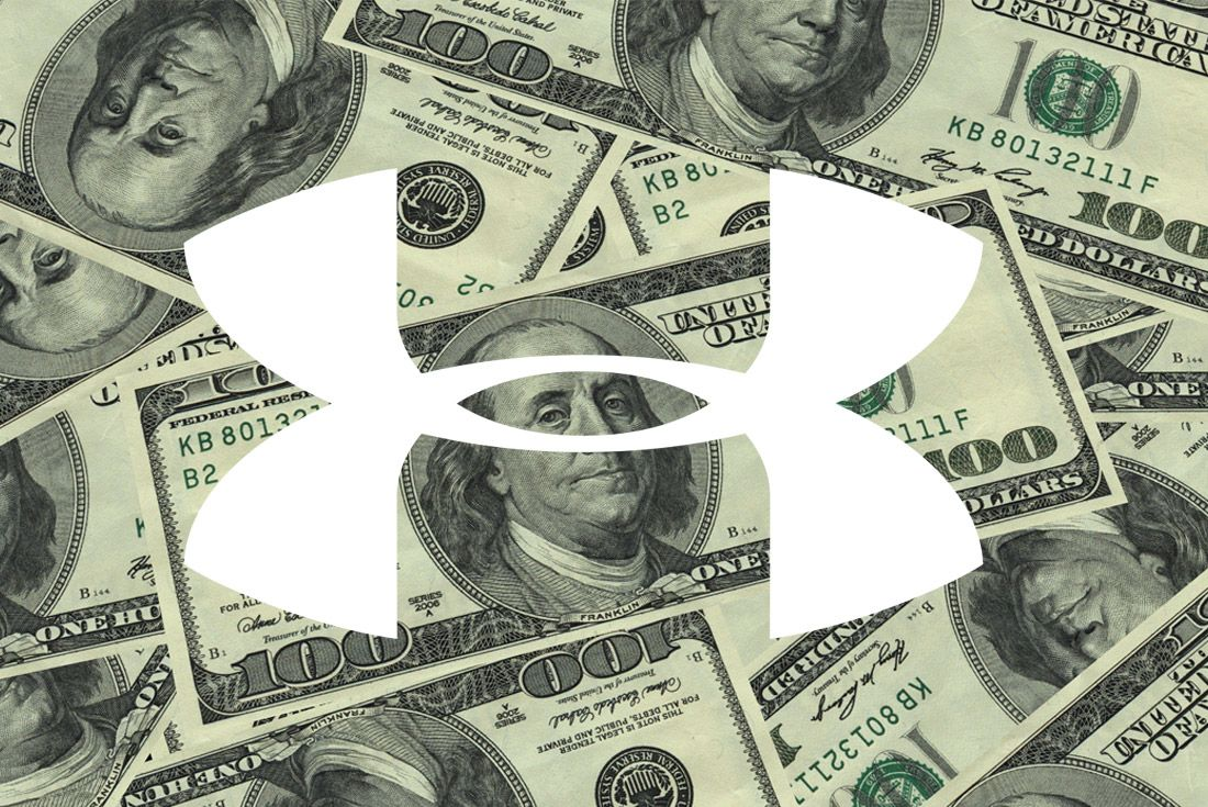 Under Armour 2019 Q1 Financial Report Things We Learned Hero