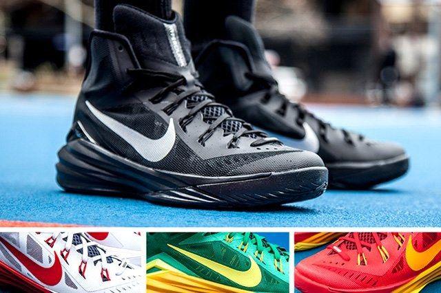 Nike Hyperdunk 2014 Foot Locker Prop