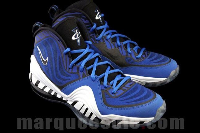 Nike Zoom Memphis Penny 1