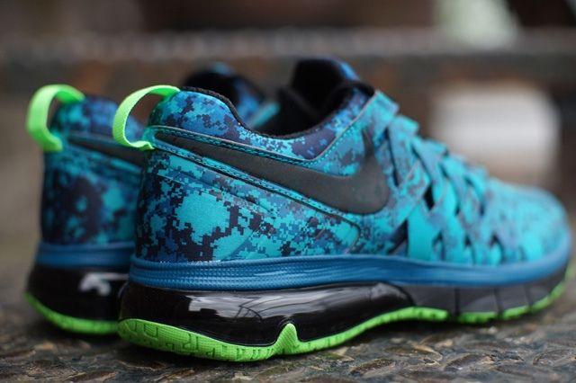 Nike Fingertrap Max Nrg Tribe Green 2