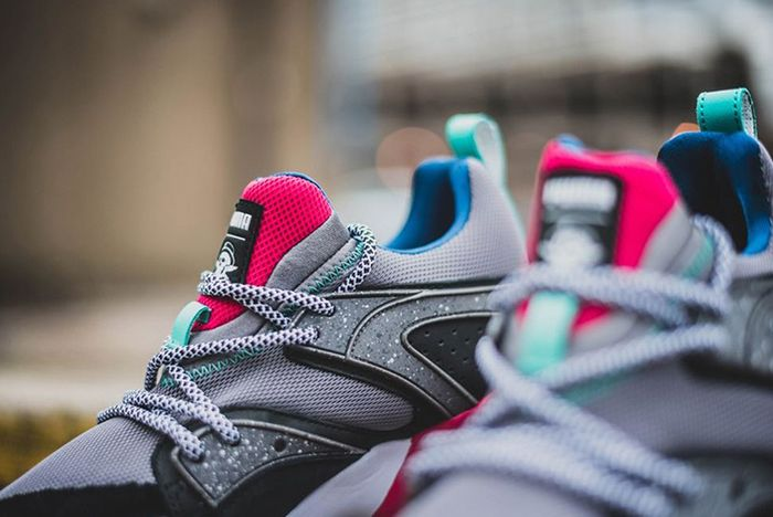 Crossover X Puma Blaze Of Glory Roses4
