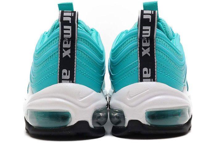 Nike Air Max 97 Hyper Jade 3