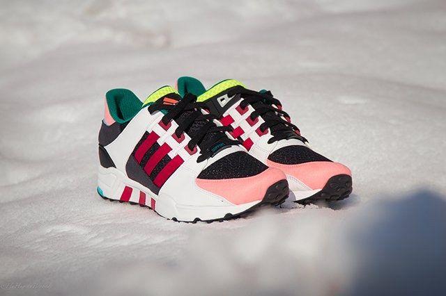 Adidas Eqt Oddity Pack 12