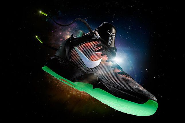 Nike All Star Weekend Kobe Vii 1