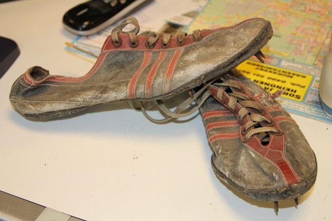 Vintage Sneakers Scandinavia 30 1