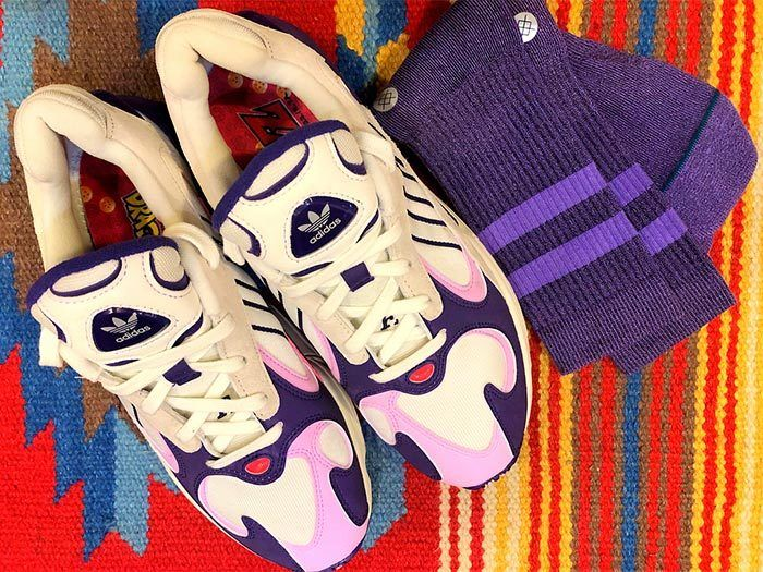 Dragon Ball Z X Adidas Frieza Yung 1 5