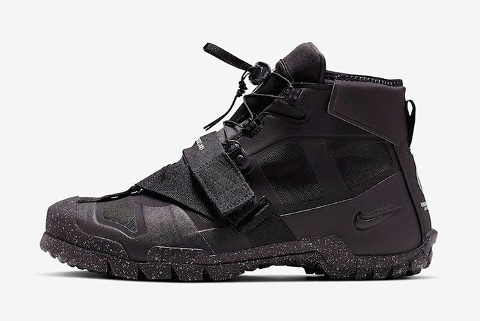 Undercover Nike Sfb Mountain Bv4580 001 Side Shot 3