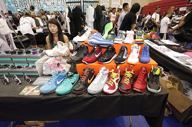 Sneaker Con New York 2012 24 1