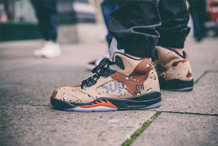 Sneaker Weekender Recap 22