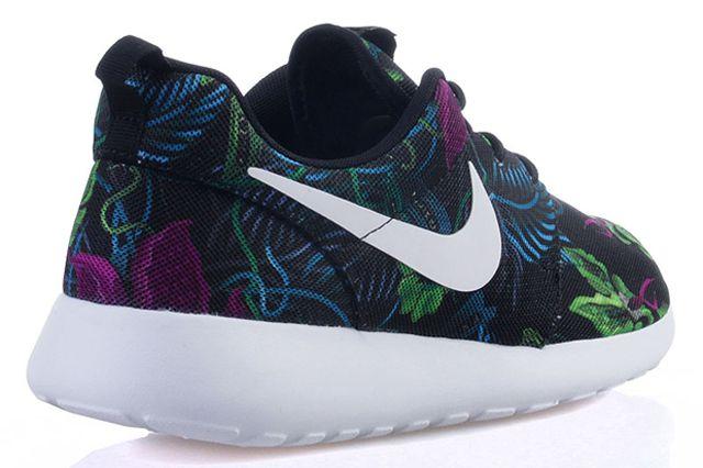 Nike Roshe Run Floral Spring 2015 03