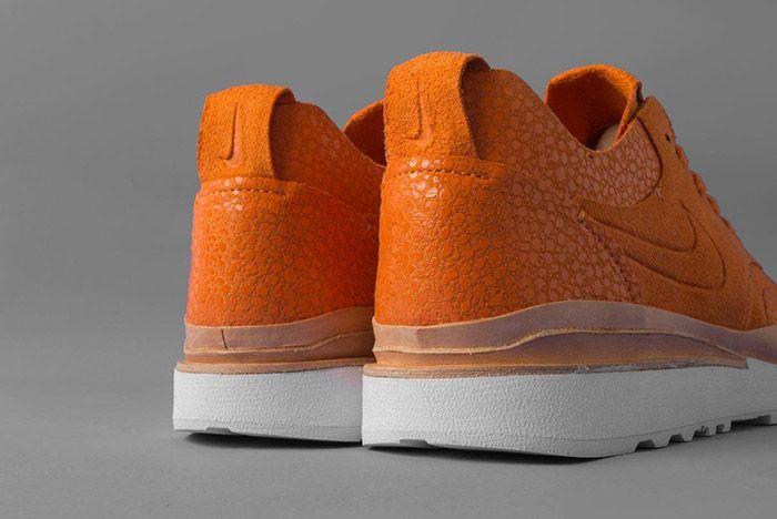 Nike Safari Royal Orange 2