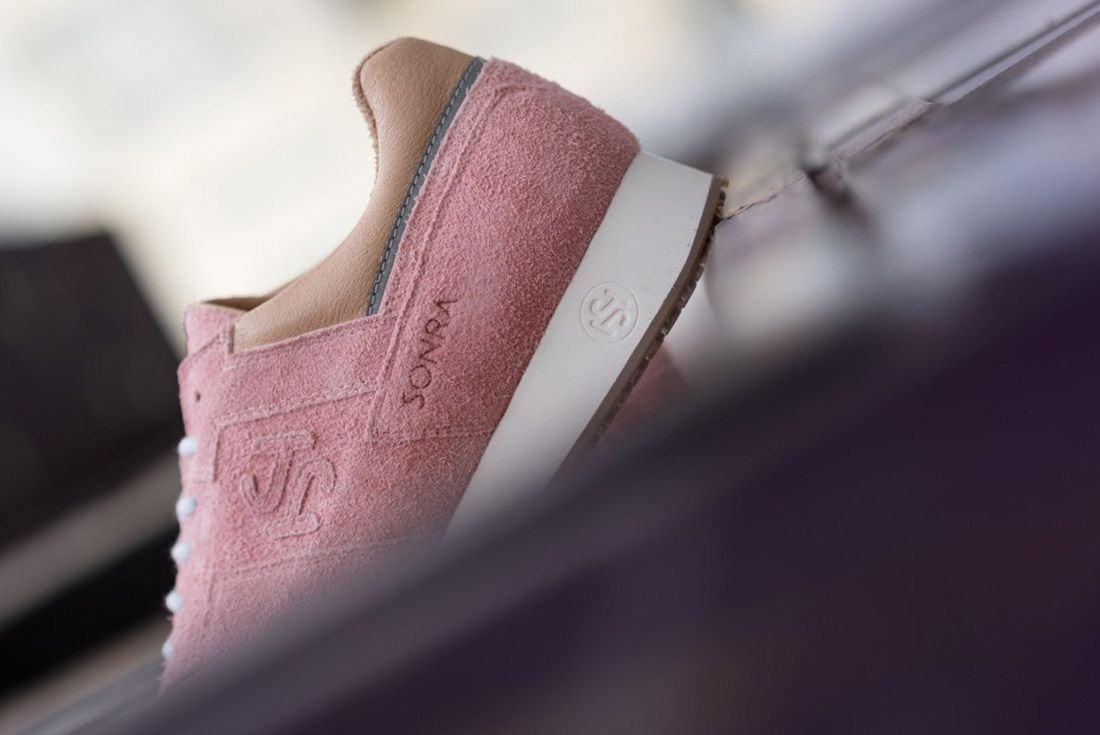 Sonra Proto Bae2 0 Sneaker Freaker 4