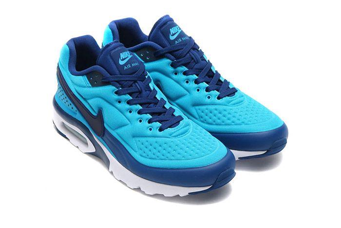 Nike Air Max Bw Ultra Se Coastal Blue 3