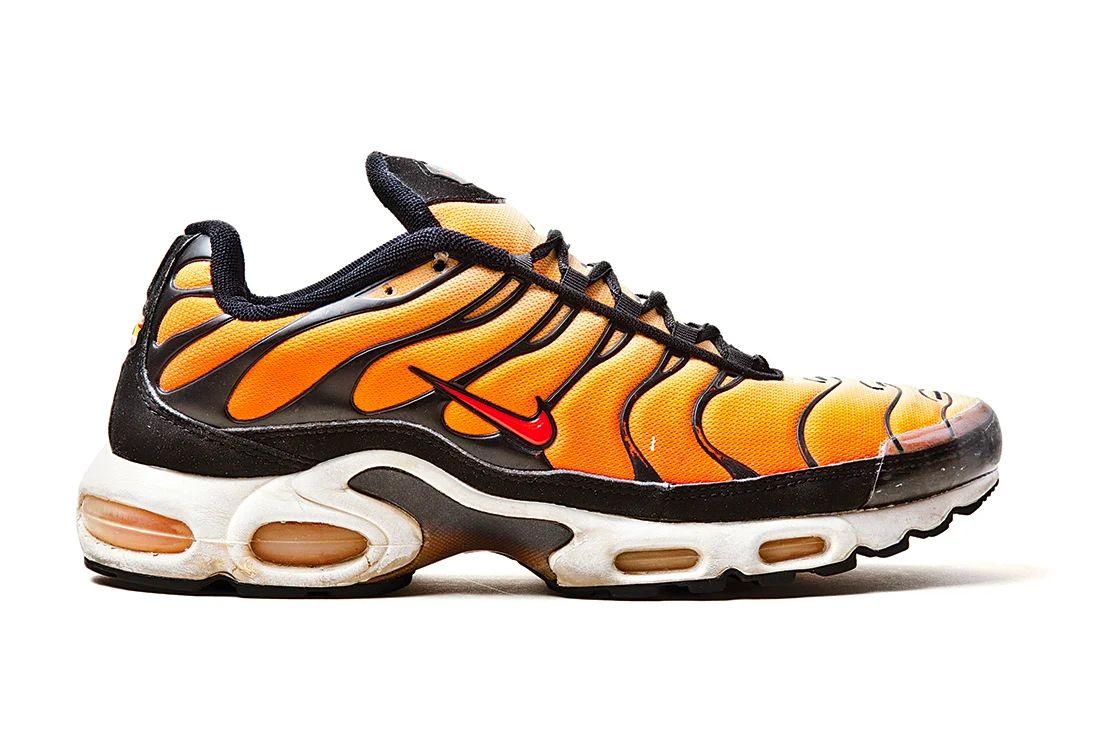 Nike Air Max Plus 'Tiger'